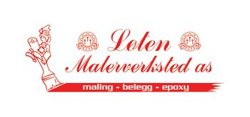Logo, Løten Malerverksted AS